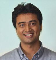 AKSHAY DESAI